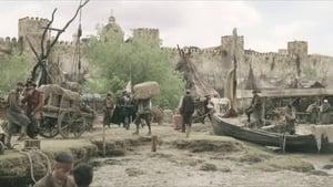 La peste Season 1 Episode 3