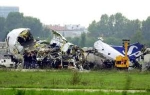 Mayday Season 11 : The Invisible Plane (The Linate Airport Disaster)