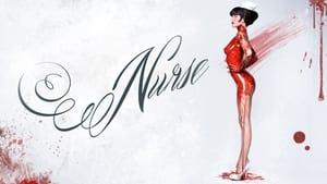 poster Nurse 3-D