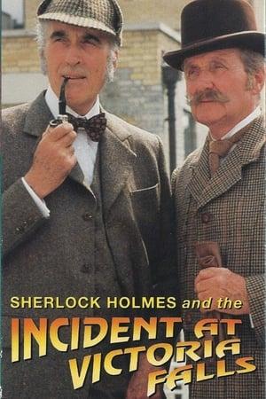 Image Sherlock Holmes: Incident at Victoria Falls