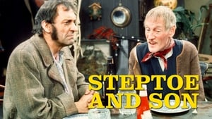 English series from 1962-1974: Steptoe and Son
