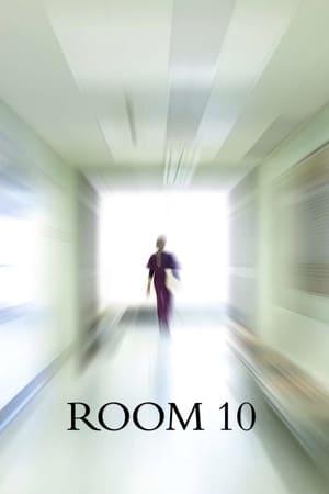 Room 10-Robin Wright