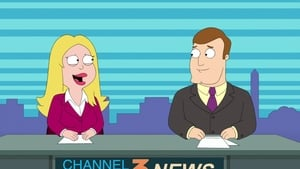American Dad! Season 13 :Episode 9  Anchorfran