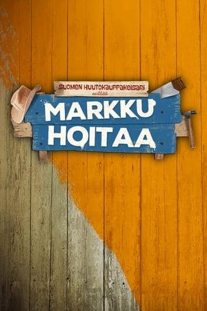 Suomen huutokauppakeisari esittää: Markku hoitaa