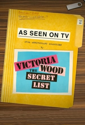 Victoria Wood: The Secret List