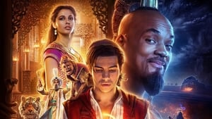 Aladdin (2019) In Hindi (Dual Audio) HDCAMRip 720p