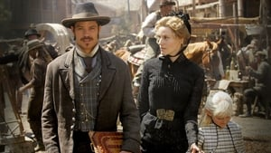 Deadwood: 3×1