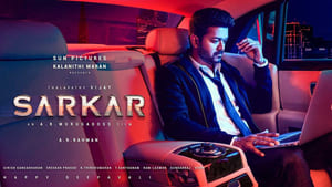 Sarkar (2018) Tamil | HD 1080p Full Movie Download