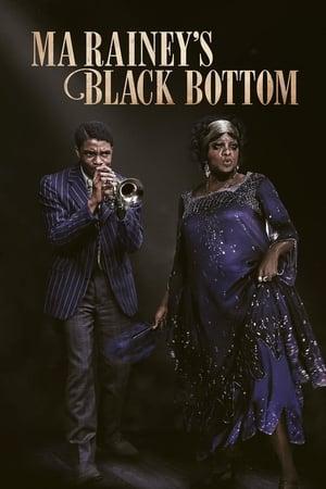 Image Ma Rainey's Black Bottom