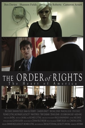 The Order of Rights