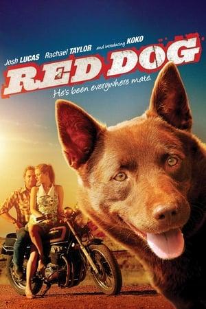 Red Dog-Josh Lucas
