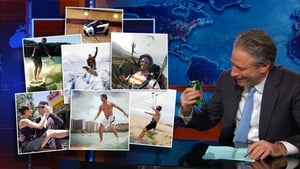 The Daily Show with Trevor Noah 20×66
