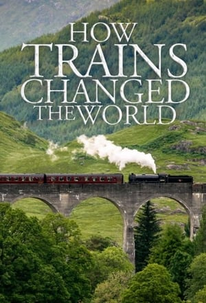 Image How Trains Changed the World