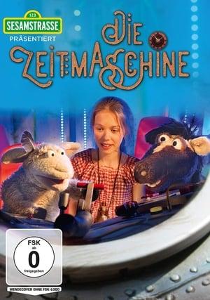 Sesame Street presents: The Time Machine (2017)