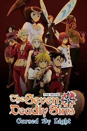Image The Seven Deadly Sins: Cursed by Light