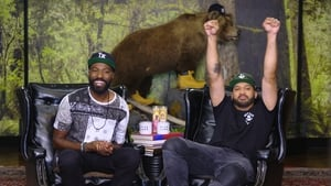 Desus & Mero Season 1 : Wednesday, June 14, 2017