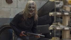 The Walking Dead: 10-10