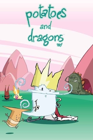 Potatoes and Dragons