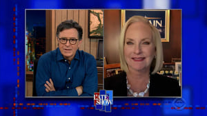 Watch S6E129 - The Late Show with Stephen Colbert Online