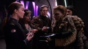 Babylon 5 - War Without End (1) Wiki Reviews
