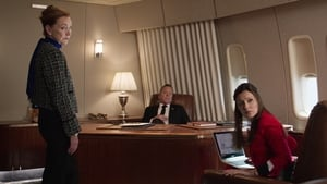 Designated Survivor: 3×2