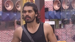 Bigg Boss Season 1 :Episode 51  Day 50: The Captain in Tears!