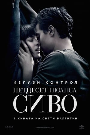 poster Fifty Shades of Grey