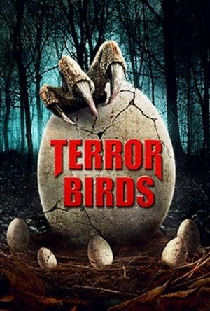 Aves del terror