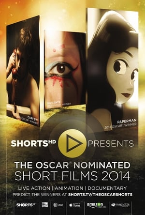 The Oscar Nominated Short Films 2014: Animation (2014)