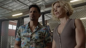 Magnum P.I. Season 3 :Episode 4  First the Beatdown, Then the Blowback