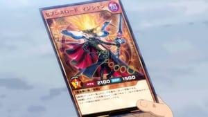 Yu-Gi-Oh! Sevens: 1×12