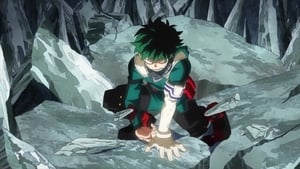 Boku no Hero Academia 4. Sezon 12. Bölüm (Anime) izle