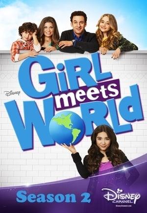Garota Conhece o Mundo: 2×23