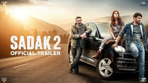 Sadak 2 (2020) Hindi WEB-DL HEVC 720p