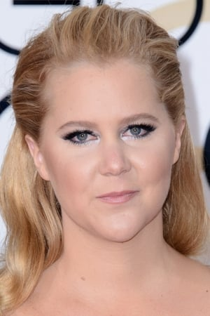 Amy Schumer isEmily Middleton