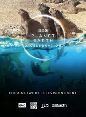 Planet Earth: A Celebration (2020)