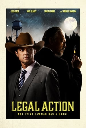 Legal Action (2018)