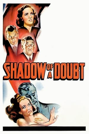 Shadow Doubt 1943 Full Movie Subtitle Indonesia