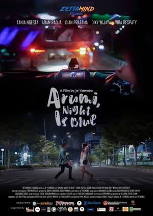 Arumi, Night is Blue