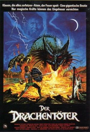 Der Drachentöter Film