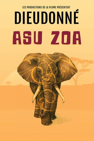 Dieudonné: Asu Zoa-Azwaad Movie Database