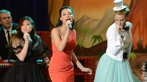 Episodio TV Online Glee HD Temporada 3 E19 Bailesaurio