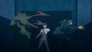 Bailando con vampiros 1×11
