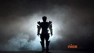 Power Rangers season 20 Episode 8