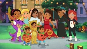 Dora and Friends: Into the City!: 1×18