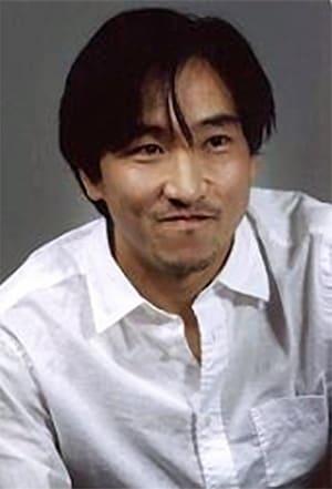 Woo Yong isKang Do-Hyeok