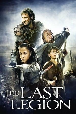 The Last Legion-Colin Firth