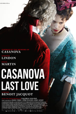 Watch Casanova, Last Love Full Movie