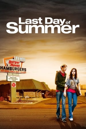Last Day of Summer-William Sadler