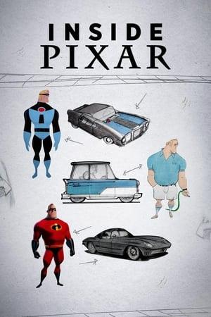 Inside Pixar Season 4